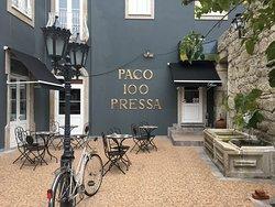 Paco 100 Pressa