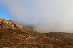 Khizi mountains