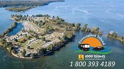 Association Island KOA