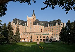 Delta Hotels by Marriott Bessborough