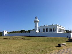 Eluanbi Lighthouse - Known as Taiwan's Tail in Kenting