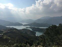 Shihding - Shihding Ciandao Lake (Thousand Island Lake)