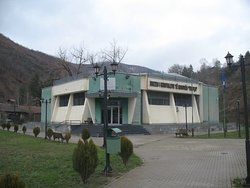 The mineral museum