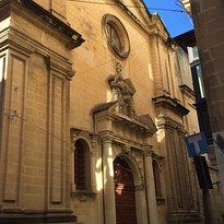 St. Ursula Church and Monastery