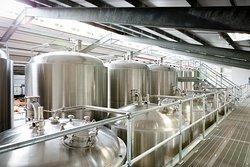 West Berkshire Brewery