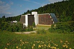 Hotel SOREA LUBOVNA