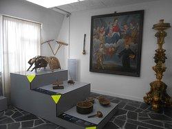Colle del Moncenisio museo della piramide