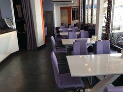 Grand Cafe Dubai