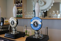 Salcombe Brewery Co
