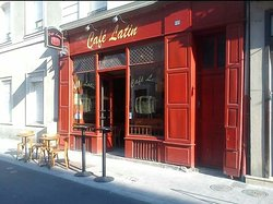 Cafe Latin