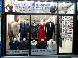 Creative Tailor Samui