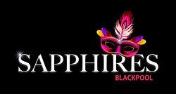 Sapphires Blackpool