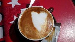 Cafe David