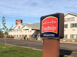 FairBridge Inn & Suites Miles City