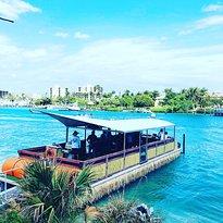 PonTiki Boats and Cruises