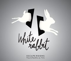 WHITE RABBIT escape rooms