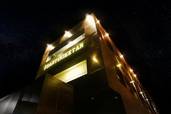 Hotel Santiniketan