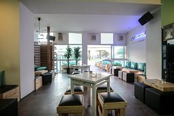 Mondrian Lounge Bar