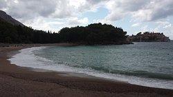 King's Beach & St. Steven Island