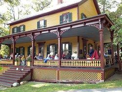 Ulysses S. Grant Cottage