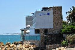 Radisson Blu Acqua Hotel & Spa Concon