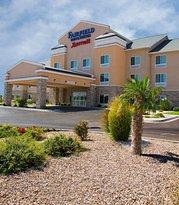 Fairfield Inn & Suites Carlsbad