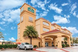La Quinta Inn & Suites Houston Bush Intl Airport E