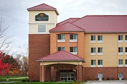 La Quinta Inn & Suites Indianapolis Airport West