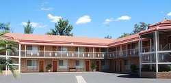 The Aberdeen Motel