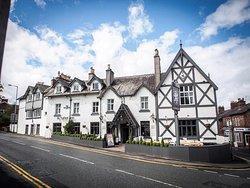 Good Night Inns De Trafford Hotel