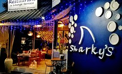 Sharky's Restaurant & Grill