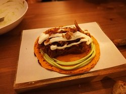 Griego-mexicano 100 %recomendable