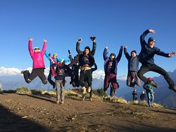 ABC and EBC Nepal Trekking Adventures