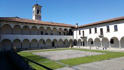 Monastero di Santa Maria del Lavello