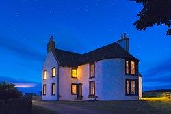 Tarrel House