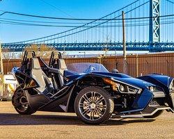 Diamond Motorsports Rental