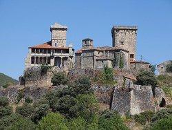 Monterrei Castle