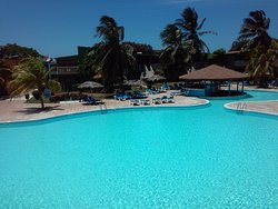 Hotel Club Amigo Atlantico Guardalavaca