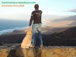 Route 30 Excursions Fuerteventura