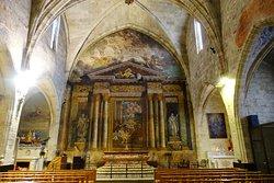 Chapelle des Penitents Bleus