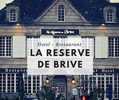 Hôtel La Reserve de Brive