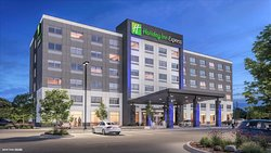 Holiday Inn Express & Suites Kelowna - East