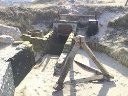Bunkermuseum Jansje Schong