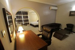 A Superior Boutique Hotel located in VI,  recently renovated to serve the discerning business or