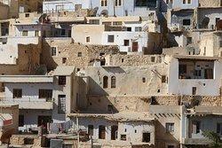 Ma'alula Village (Maaloula)