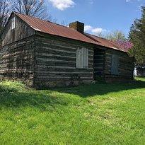 Murrell's Inn Stagecoach Stop