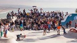 Taghazout Skatepark