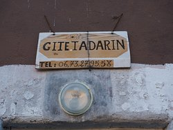 Gite Taddarine