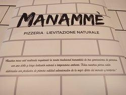 Manamme Pizzeria