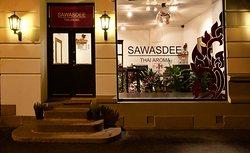 Sawasdee Thai Aroma